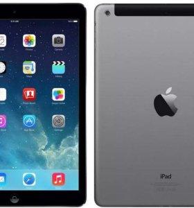 Продаю iPad Air 32 gb (wi-fi+LTE)
