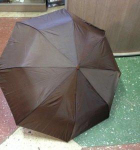 Новый Зонт полуавтомат