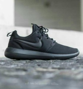 Кроссовки Nike RosheTwo