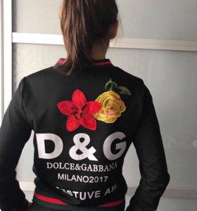Костюм спортивный DG