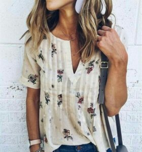 Рубашка, блузка новая