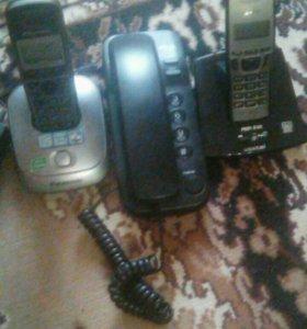 Телефоны за все