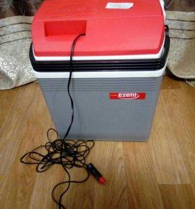 Автомобильный холодильник Ezetil E28