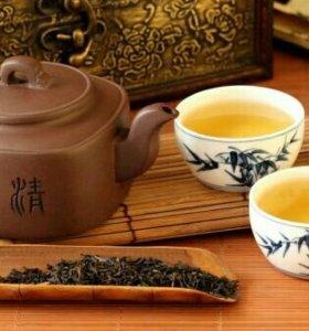 Продам чай из Китая