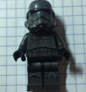 Lego Star Wars Shadow Trooper