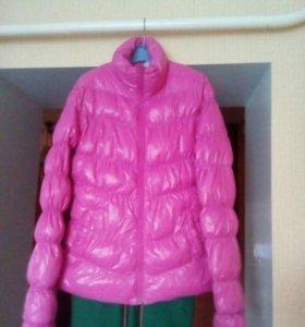 Куртка adidas 42 - 44