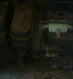 Электро-генератор