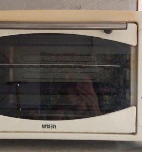 Мини-печка(духовка)