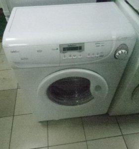 стиральная машинка 4кг\1000об, компактная