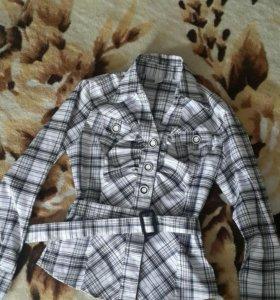 Рубашка р. 46-48