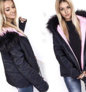 Куртка 2