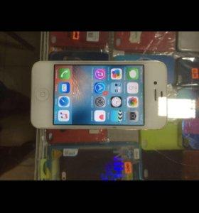 Продам срочно айфон 4s 16 gb