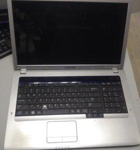 Ноутбук Samsung NP-R730