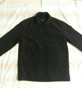 Куртка мужская б/у.