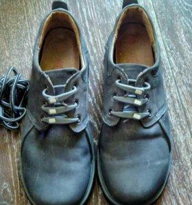 Обувь женская 38,5-39