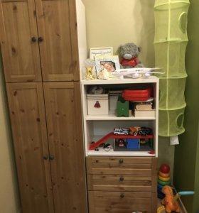 Мебель для детской икея