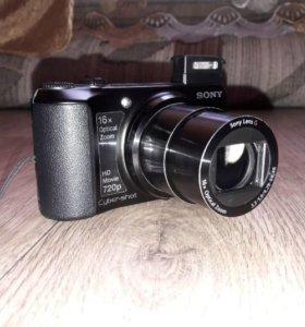 Sony Corp. DSC-H90 16 камера Мп,16x