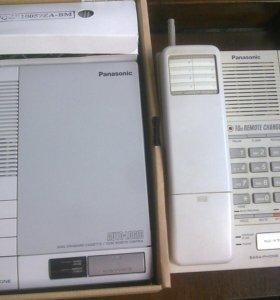 Телефон и Автоответчик Panasonic KT T1451