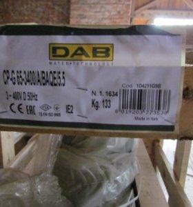 Насос циркуляционный DAB CP-G 3400/BAQE