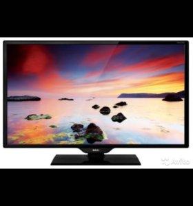 Телевизоры BBK HD