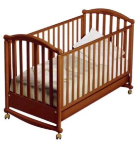 Кроватка Pali deseree