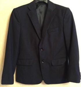 By Sedat школьная форма костюм пиджак детский 128