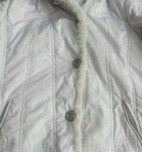 Куртка 54размер