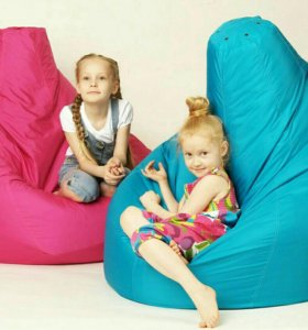 Кресло мешок пуфик для дома мебель