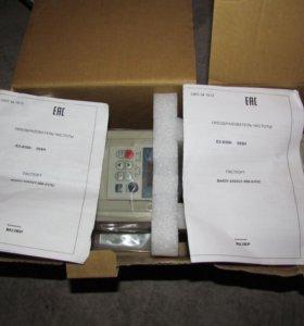 Преобразователь частотный Е2-8300-005Н