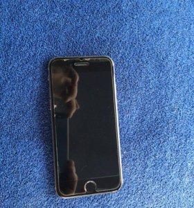 Продам Айфон 6 spays grey