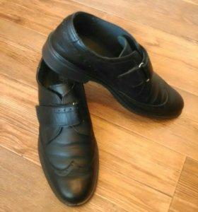 Туфли мужские 38 р-р