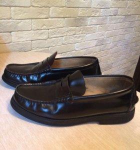 Ботинки (мокасины) Suela de Goma.