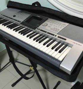 Yamaha psr3000