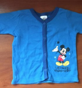 Кофточка Disney