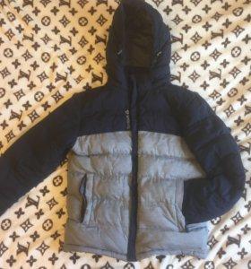 """Зимняя куртка """"REEBOK"""""""