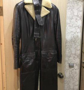 Натуральная куртка(срочно)