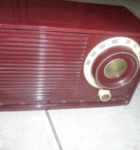 Радиоприёмник GRUNDIG type 50