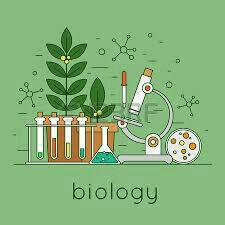 Репетитор по биологии