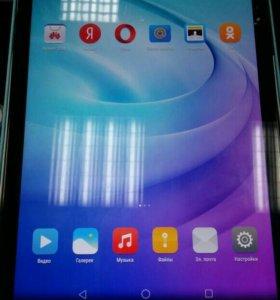 Huawei media pad t2 10.0
