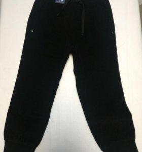 Продам новые вельветовые штаны