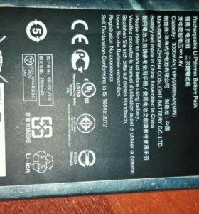Asus аккумулятор