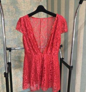Платья/блузки новые
