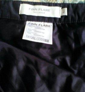 Юбка утепленная Finn Flare