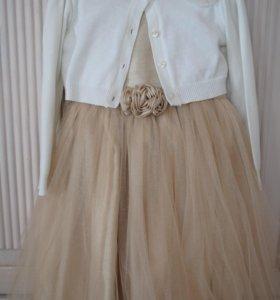 Праздничное платье Marmellata