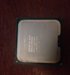 Процессор intel pentium E5500