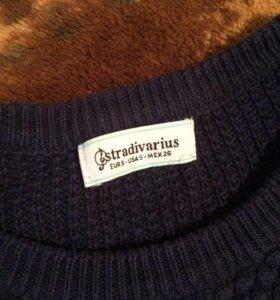 Новый укорочённый свитер!!