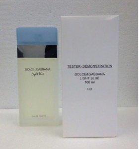 🌺Тестер женского парфюма от Dolce Gabbana