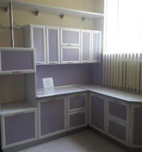 Кухня новая с выставки 2.3 на 1.9