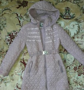 Плащ- куртка