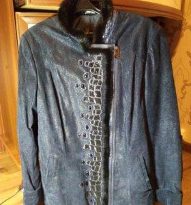Куртка женская р 50